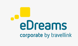 eDreams Corporate by Travellink