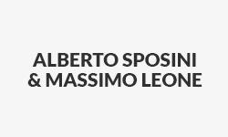 Alberto Sposini & Massimo Leone