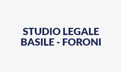 Studio Legale Basile – Foroni